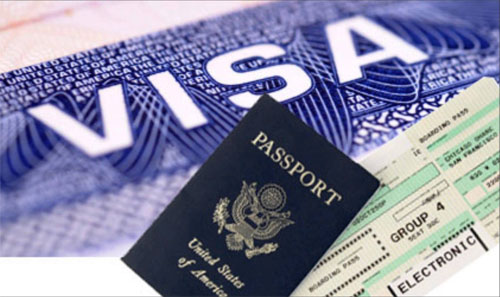 passport visa insurance